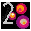 Cabaret2000 Logo
